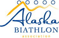 Alaska Biathlon Association Club Logo