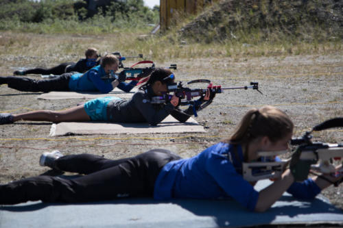 Nome Summer Biathlon Clinic - Day 1-16 copy