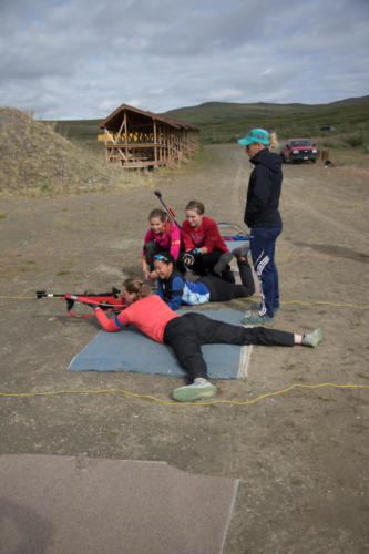 Nome Summer Biathlon Clinic - Day 2-29 copy