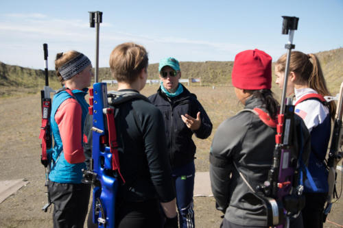 Nome Summer Biathlon Clinic - Day 1-11 copy 2