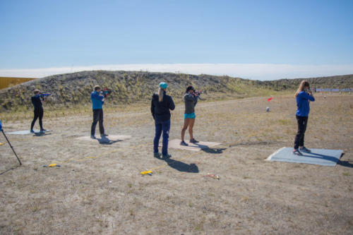 Nome Summer Biathlon Clinic - Day 1-21 copy