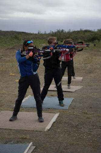 Nome Summer Biathlon Clinic - Day 2-40 copy 2