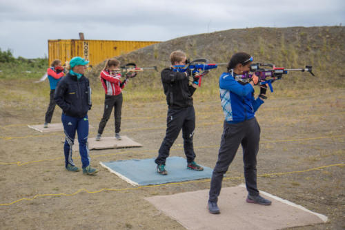 Nome Summer Biathlon Clinic - Day 2-55 copy