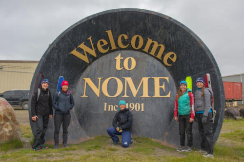 Nome Summer Biathlon Clinic - Day 3-100 copy